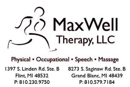 Max Well Therapy