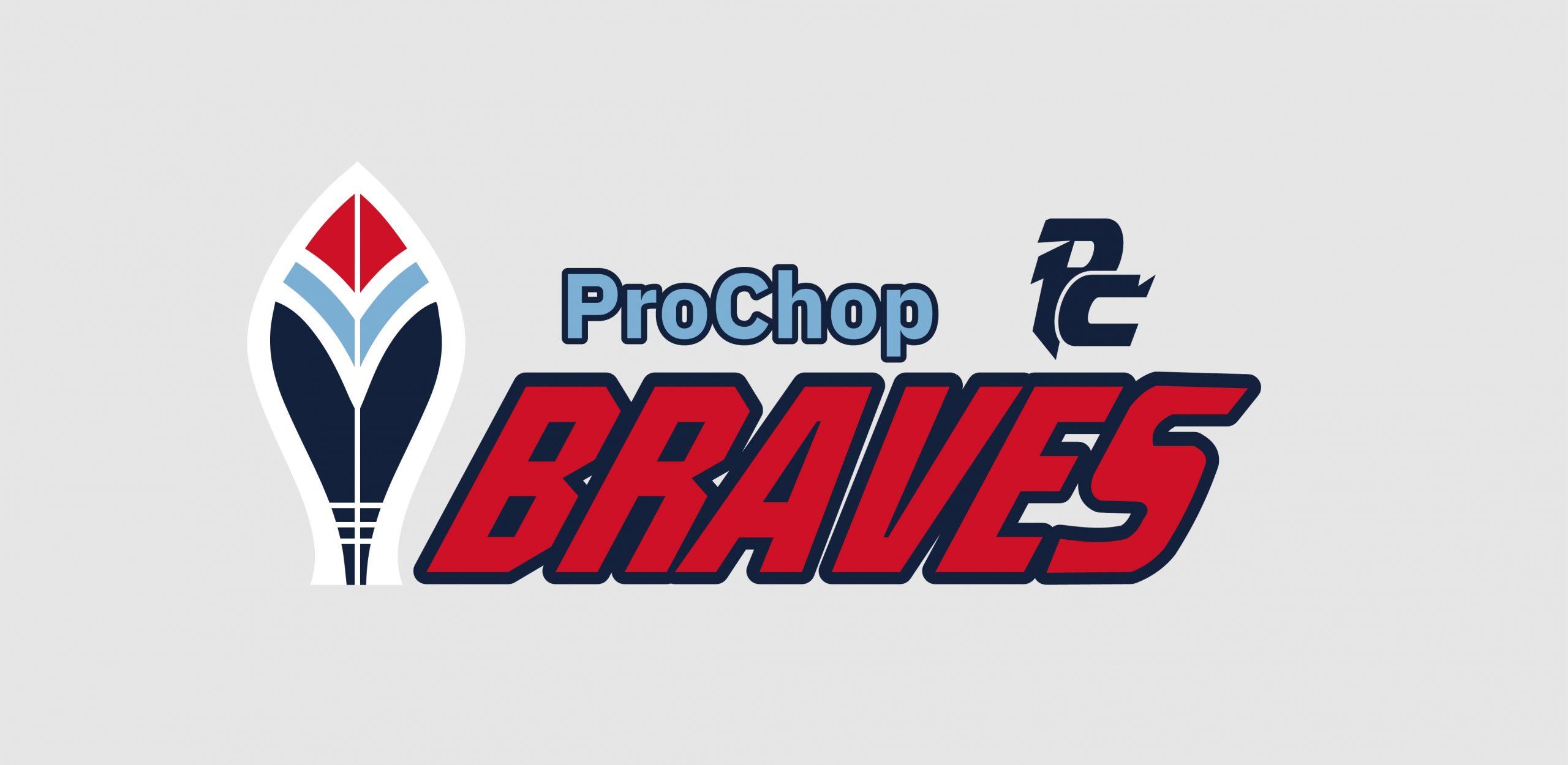 ProChop Braves Scout Team